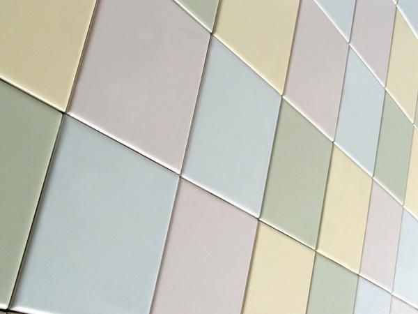 How to Paint Glazed Tiles in 2019 | For the Home | Tile