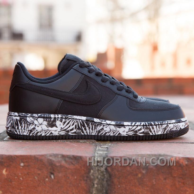 2019 Nike AIR FORCE 1 MID 07 Damen Trainers Schwarz online
