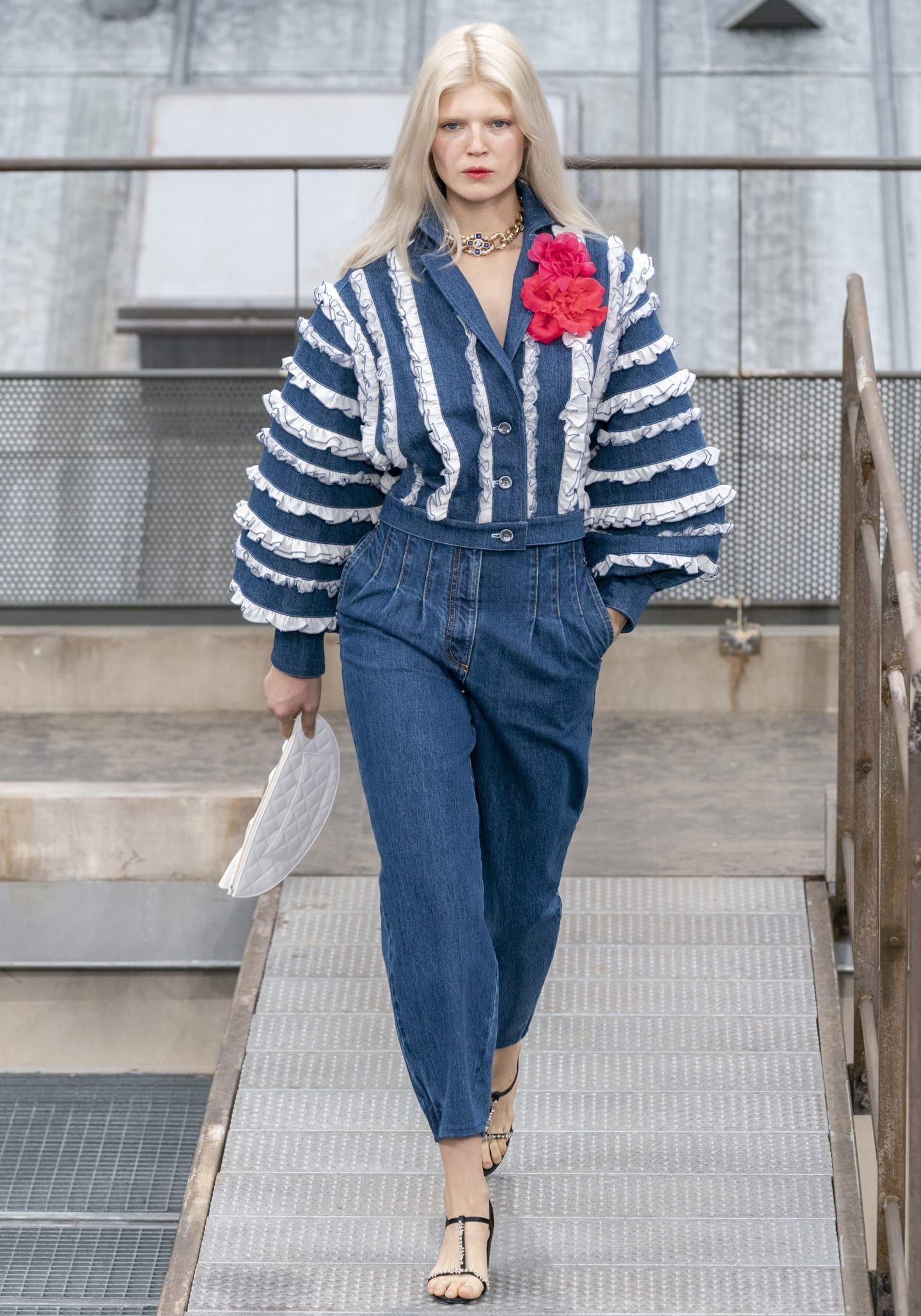Vergiss Skinny Jeans! Slouchy Jeans sind DER Modetrend im ...