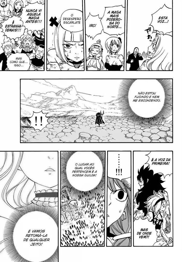 Fairy Tail Capitulo 307 3 Animextremist