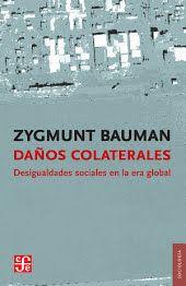 Danos Colaterales Desigualdades Sociales En La Era Global