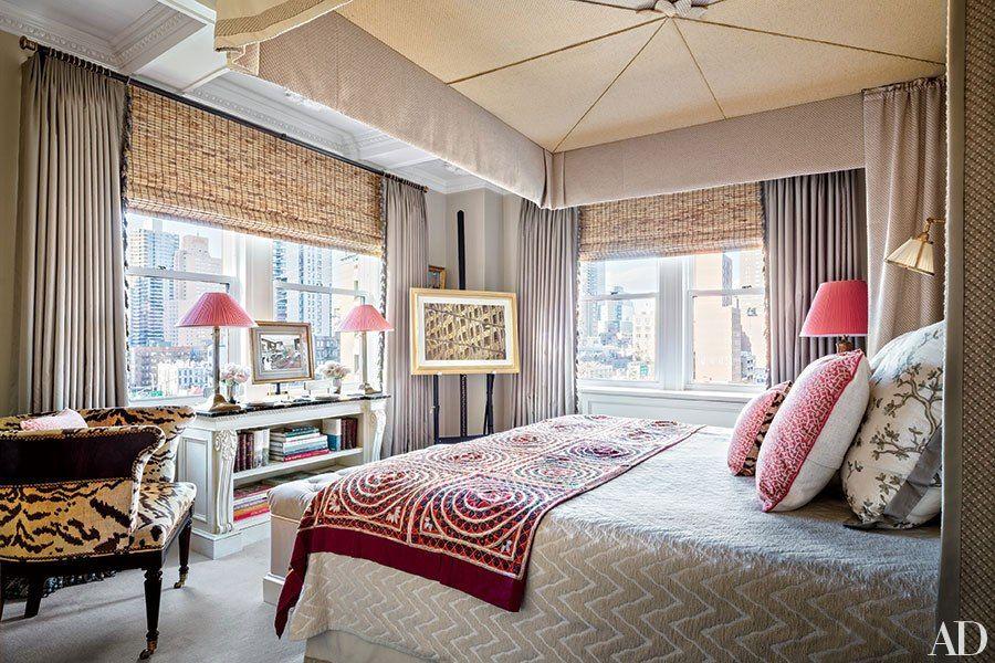 Merveilleux ADu0027s Prettiest Bedrooms To Inspire Motheru0027s Day Breakfast In Bed :  Architectural Digest