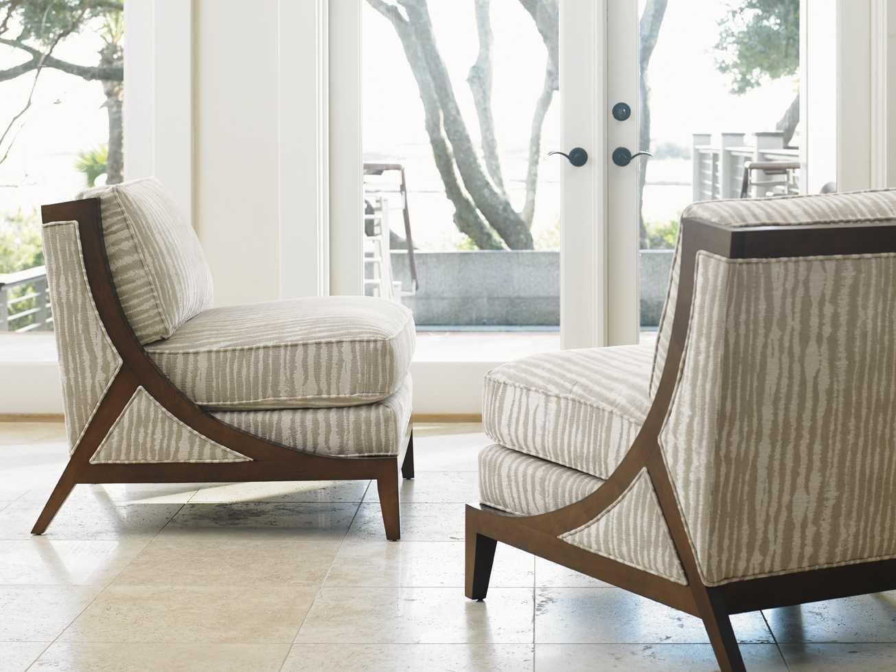 Tommy Bahama Island Fusion Loose Back Tasman Masami Side Chair ...