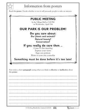 Our 5 Favorite 4th Grade Writing Worksheets Parenting Fourth Grade Writing Writing Worksheets 4th Grade Writing Free printable writing worksheets for 5
