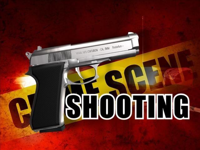 Gadsden Shooting Incident Sends Teenager To The Hospital Robbery Overnight Gadsden