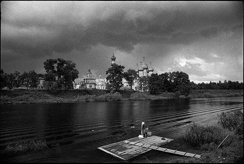 25 эпизодов советской жизни 1970-х от фотографа Владимира ...