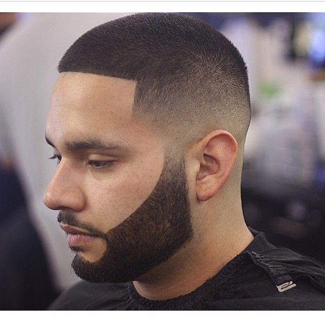 Pin By Simon Richards On A Haircuts Beard Fade Beard