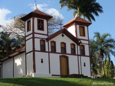 Capela-- /Santa Rita.funchal