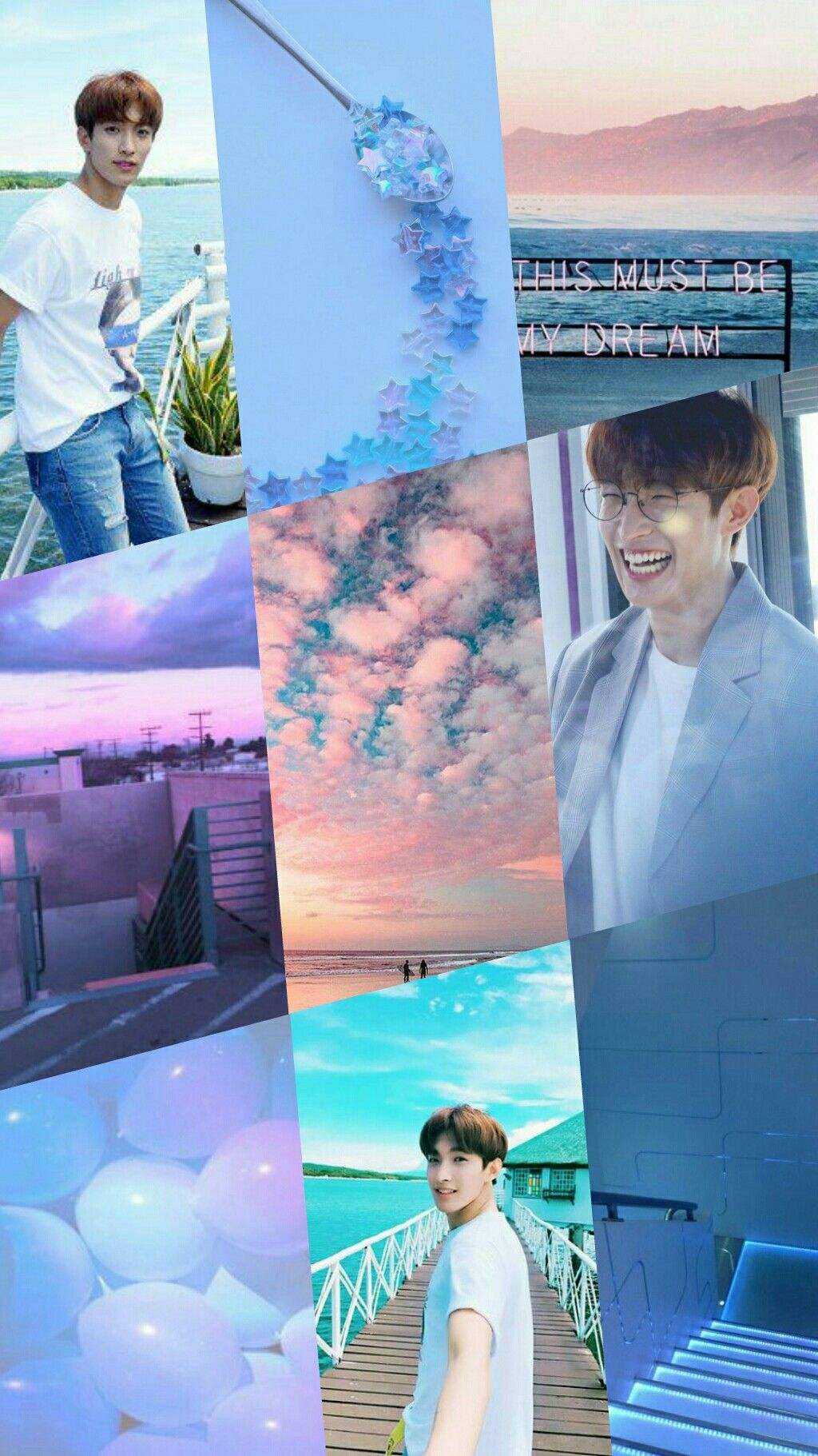 8000 Wallpaper Aesthetic Seventeen HD Terbaru