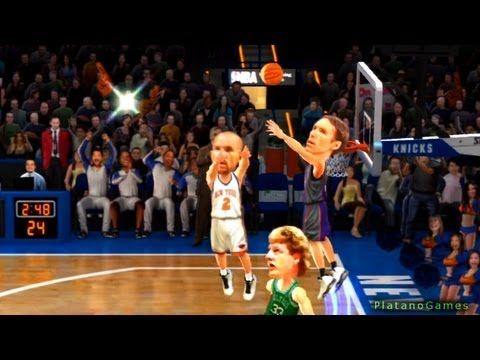 NBA Season 2013 - New York Knicks vs The Rain Makers - 2nd Half - NBA JAM 2K13 - HD - http://weheartnyknicks.com/ny-knicks-videos/nba-season-2013-new-york-knicks-vs-the-rain-makers-2nd-half-nba-jam-2k13-hd