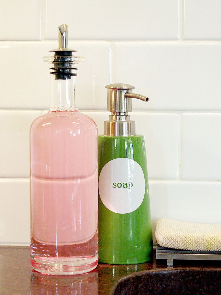 Dish Soap Dispenser Ideas Dish Soap Dispenser Foam Soap