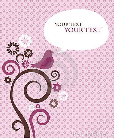 Template Design Greeting Card 9341316 (372×450)  Online Greeting Card Template