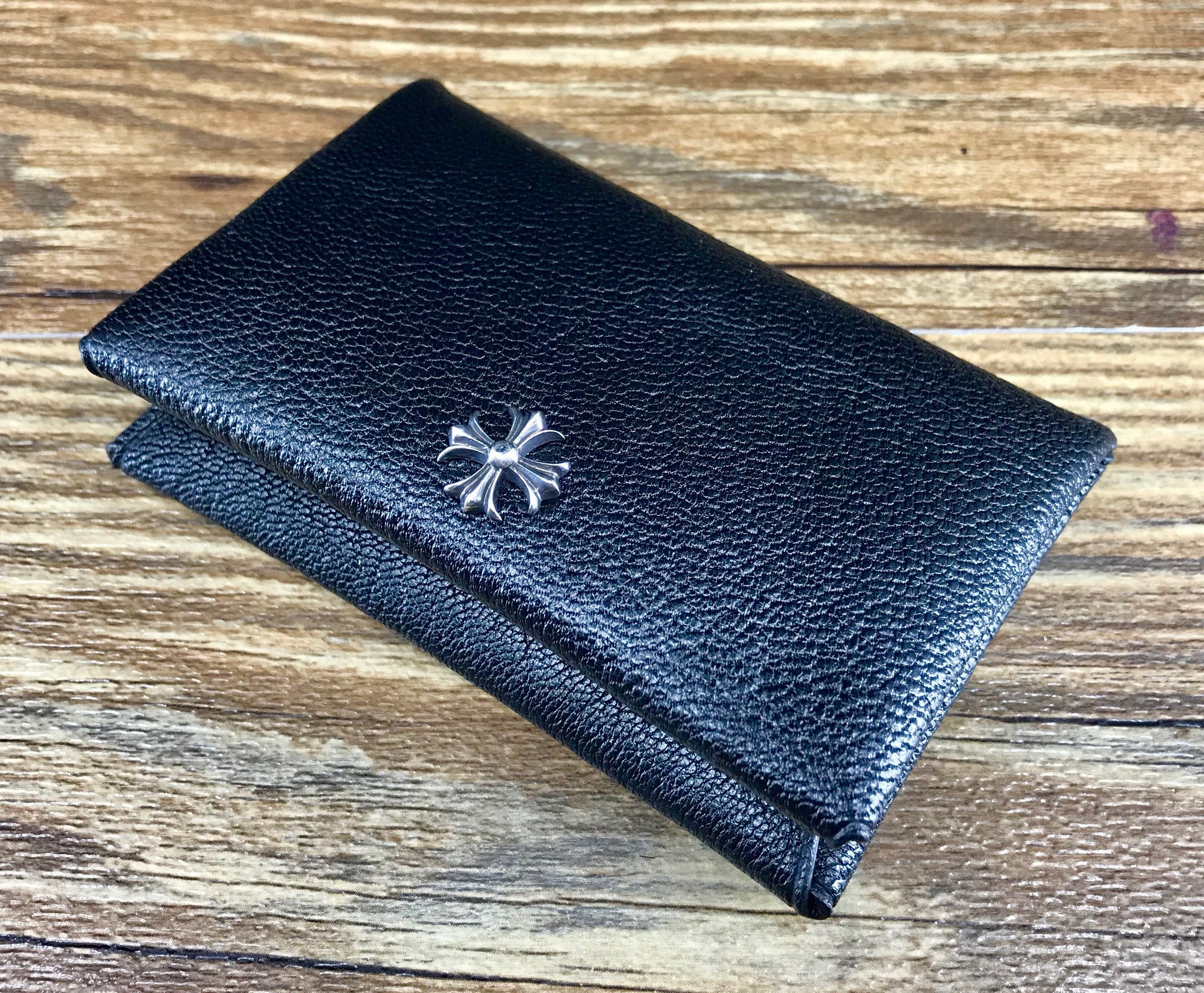 Excited To Share This Item From My Etsy Shop Leather Card Holders Black Card Holder Business Car Card Holder Leather Business Card Case Card Holder Wallet