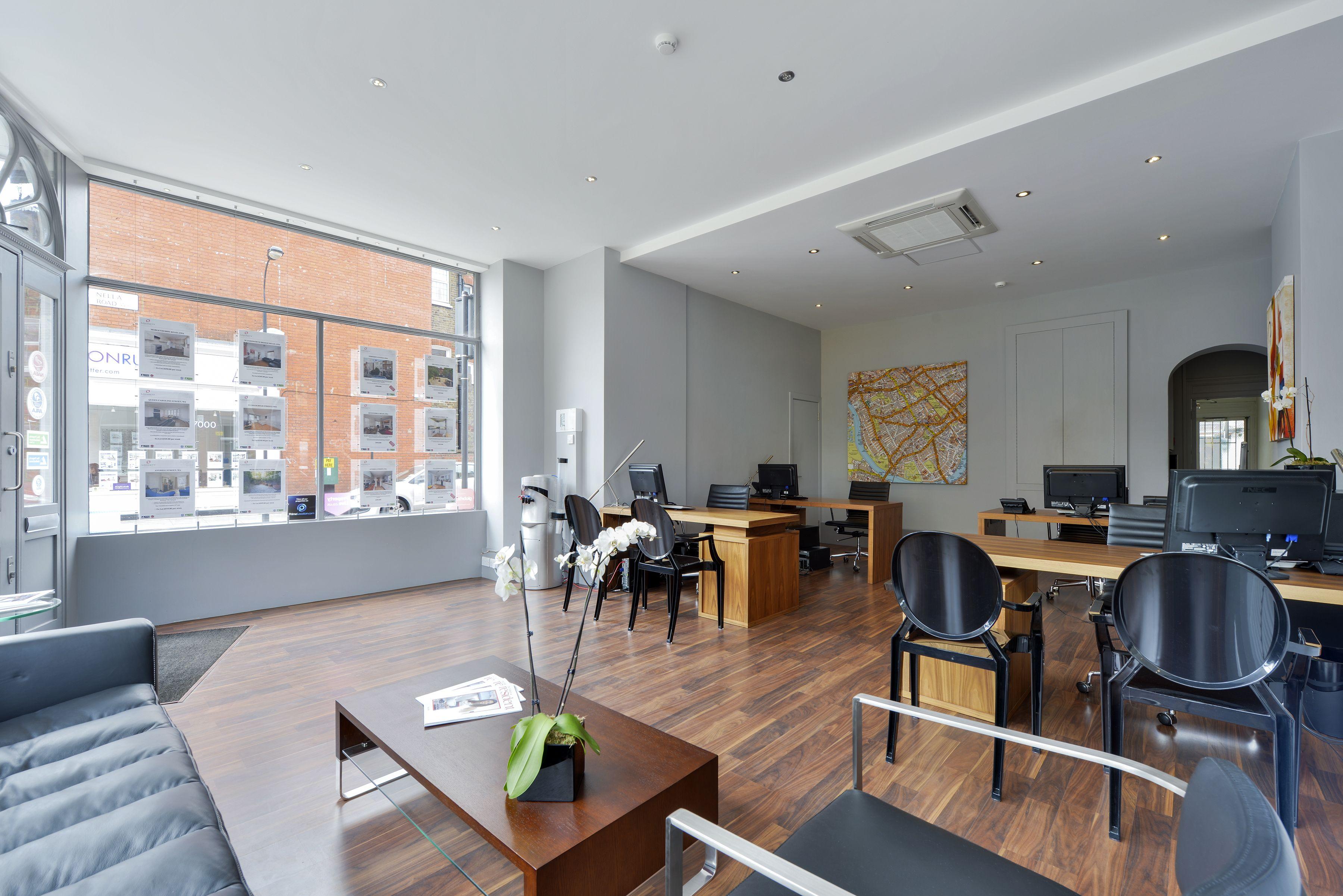 Estate Agent, office Office space Pinterest Estate