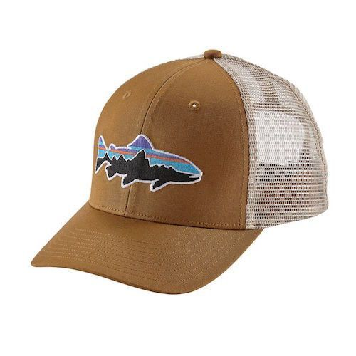 6d3f47d8454 Patagonia Fitz Roy Trout Trucker Hat
