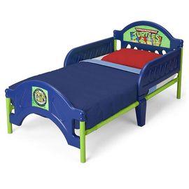 Teenage Mutant Ninja Turtles Toddler Bed Toddler Bed