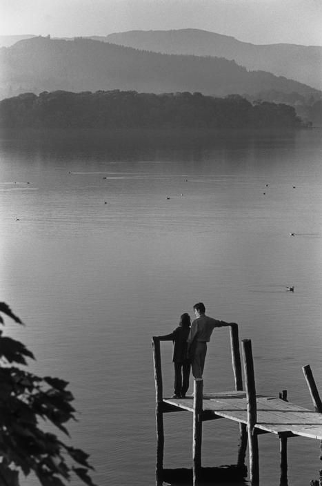 The Lake District, England, 1994.  by Peter Marlow