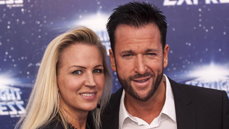 Endlich Michael Wendler Verkundet Scheidung Ex Claudia Norberg Zeigt Sich Ratlos Michael Wendler Dschungelcamp Nach Amerika Auswandern