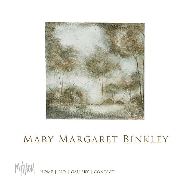 Mary Margaret Binkley