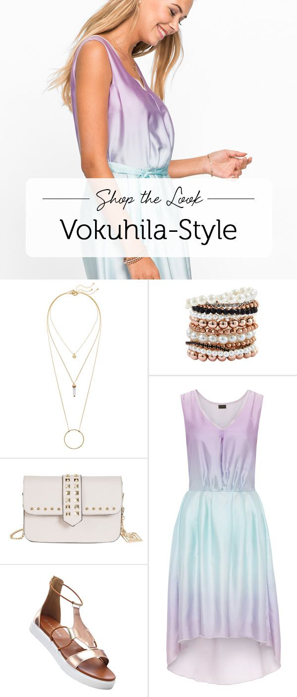 Shop the Look: Der trendige Schnitt und das coole Material ...