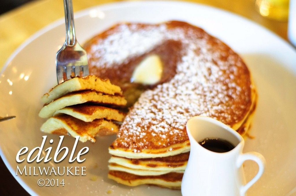 Edible Milwaukee S Best Breakfast Restaurants