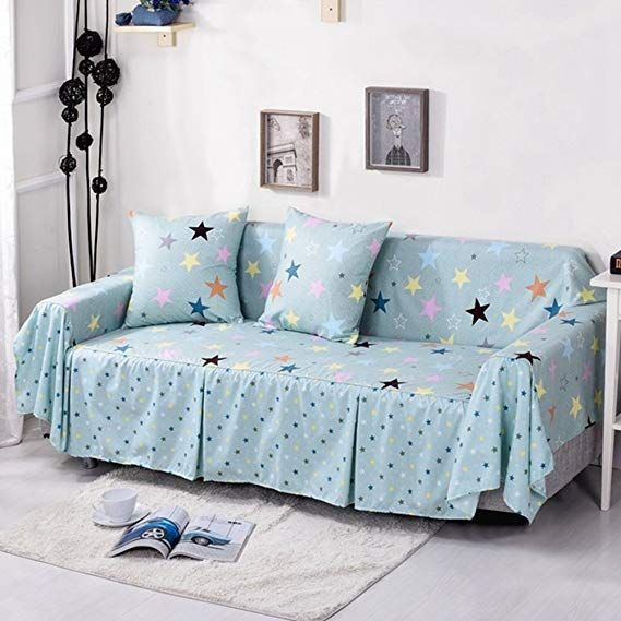 amazon pastoral sofa slipcover for living room l