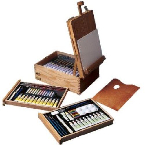 Martin Every Media Easel Box Kit