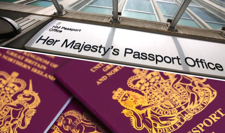 Passport Renewal Who Can Countersign British Passports For Your