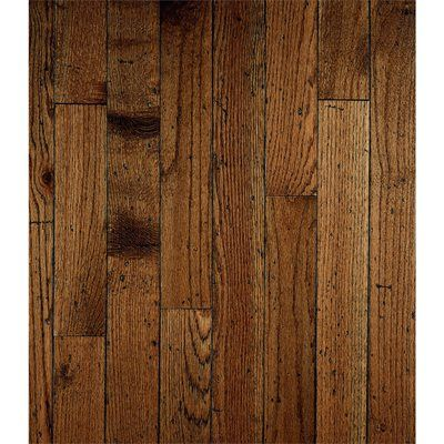 Allen Roth 3 In W Prefinished Maple 3 4 In Solid Hardwood Flooring Frosted Maple Solid Hardwood Floors Solid Hardwood