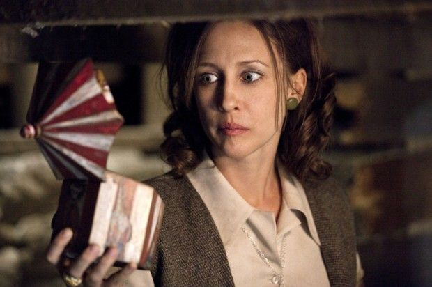 The Conjuring Right Wing Woman Hating And Really Scary The Conjuring Newest Horror Movies Scary Movies