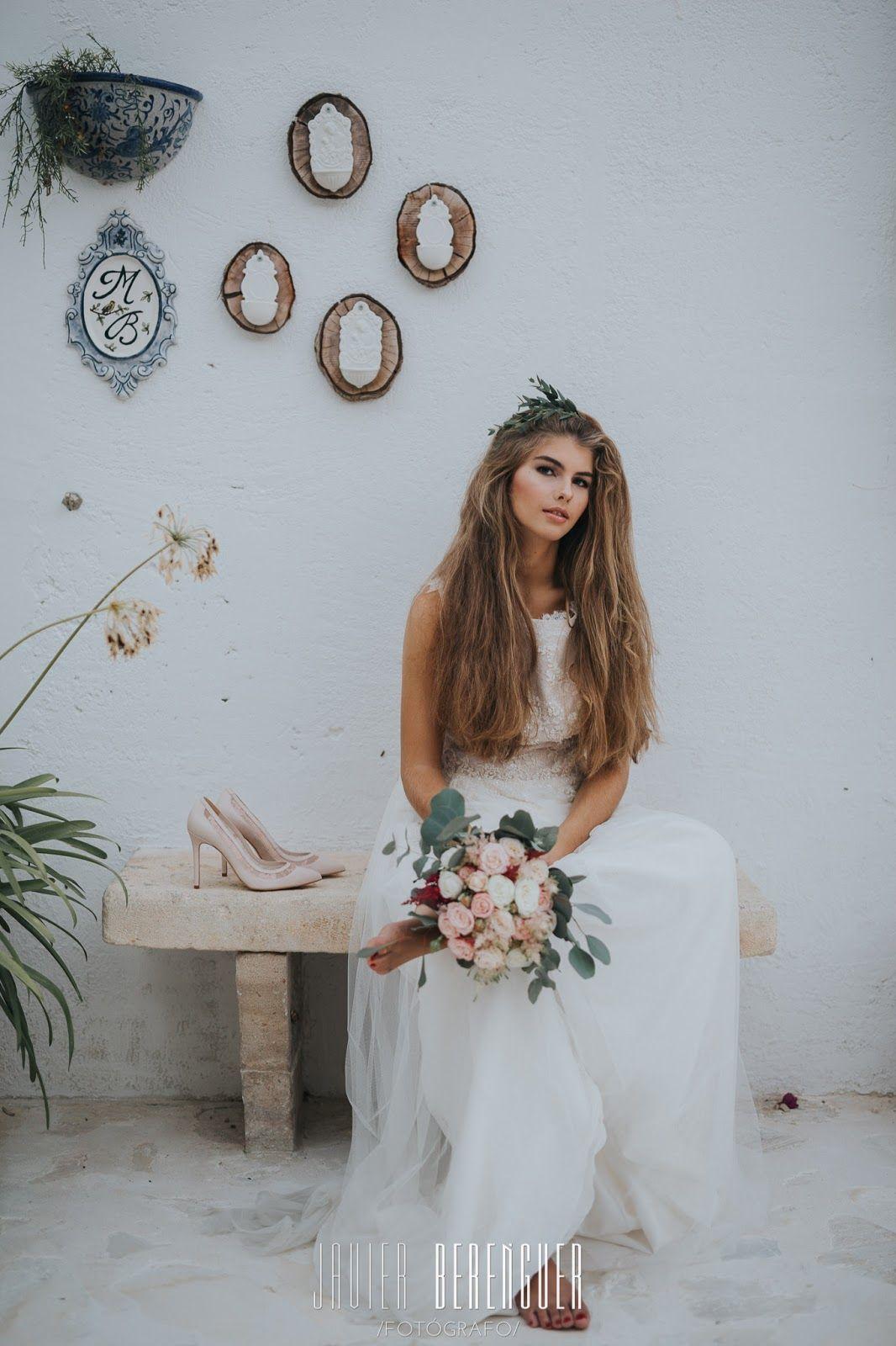 Fall in love - My Valentine Fotografía: Javier Berenguer Vestido ...