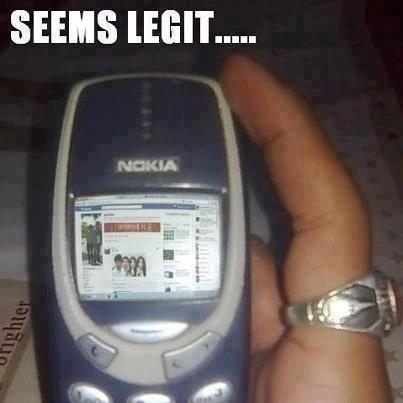 nokia 3310 unbreakable. remember the classics - nokia 3310 unbreakable