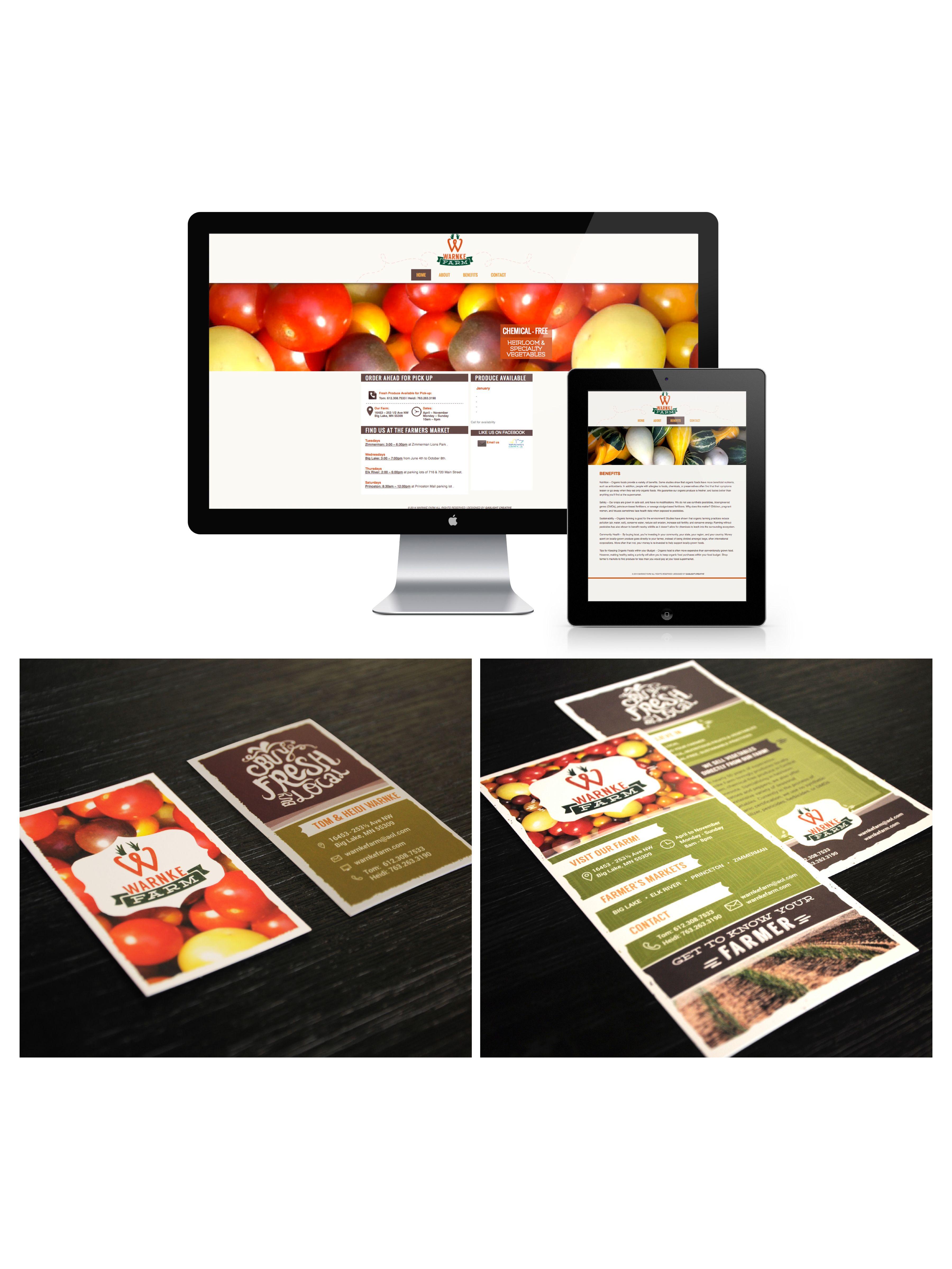 Full Service Ad Agency Website Design Print Design Branding