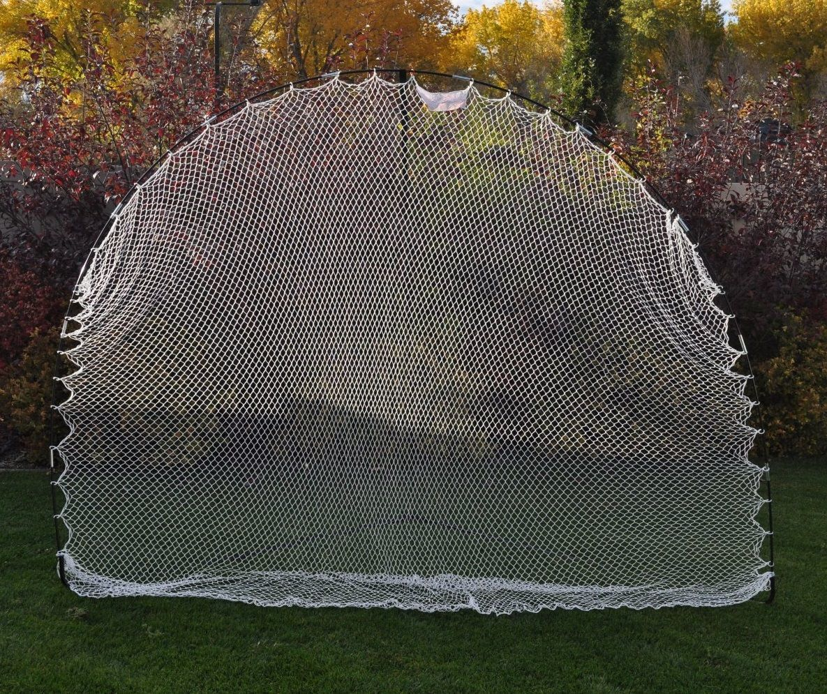 This 9 Foot By 7 Foot Ez Set Up Golf Driving Net By Ajillis Is