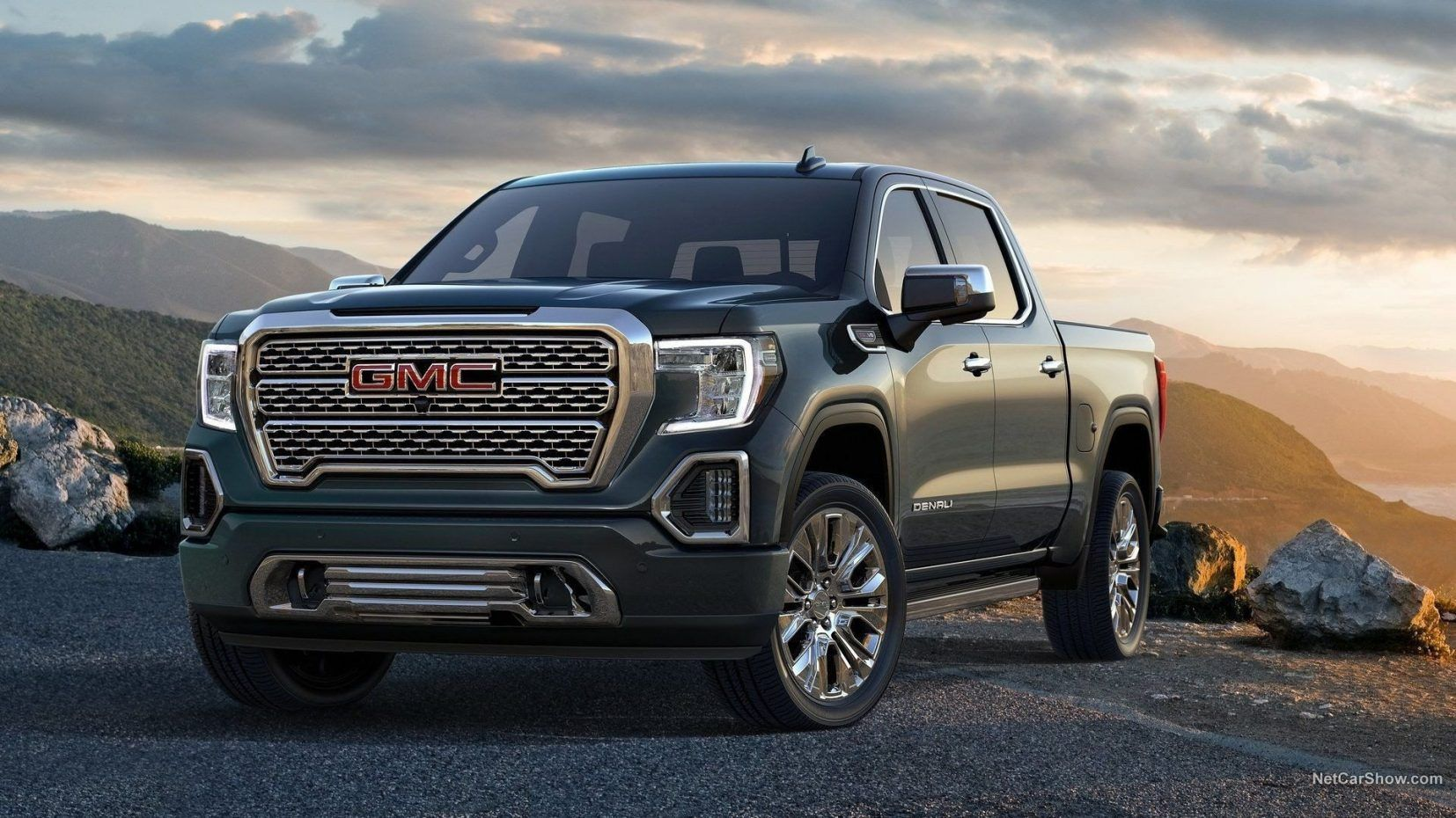 2020 Gmc Canyon Review Interior Release Date Redesign Price
