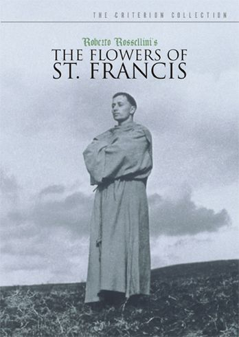 The Flowers Of St Francis Film A Voir Cinema