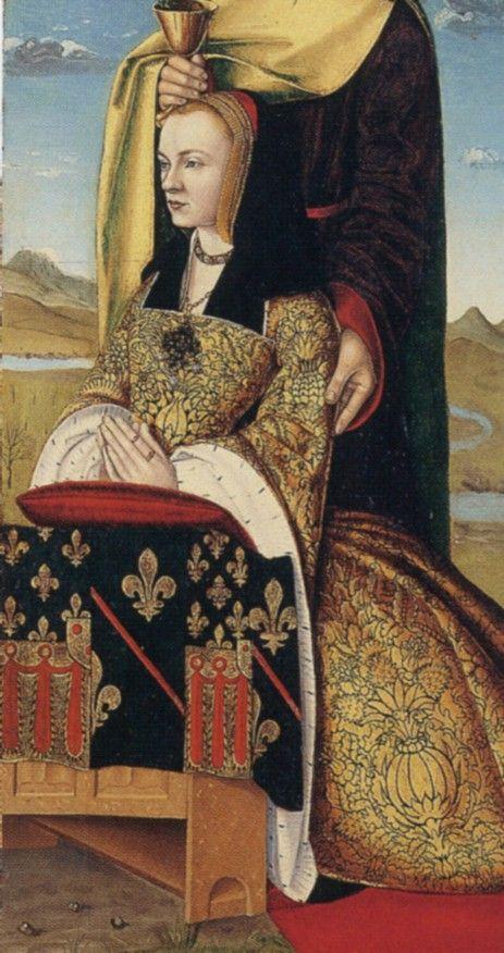 Isabella, Countess of Foix