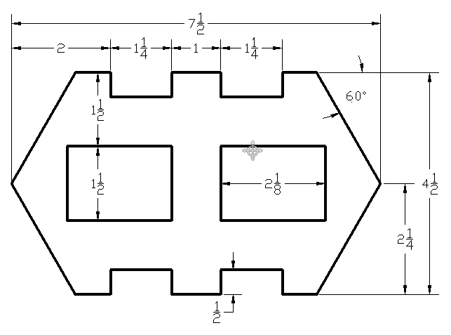 Autocad Basic Drawing Exercises Pdf Can You Give Drawing