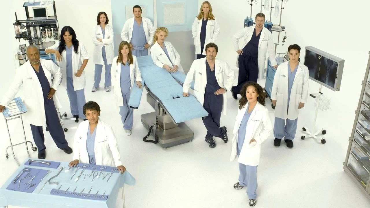 Watch Grey\'s Anatomy Season 10 Episode 21 S10E21 : Change of Heart ...