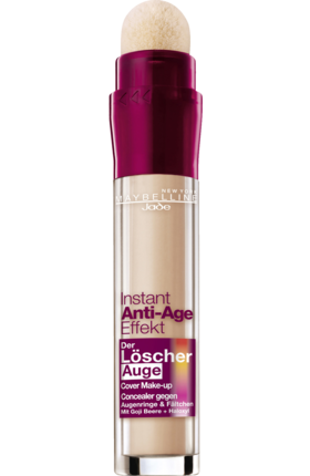 Photo of Maybelline New York Concealer Instant Anti-Age der Löscher 03 Fair, 6,8 ml dauerhaft günstig online shopping | dm.de