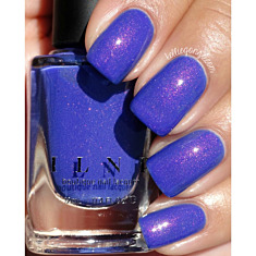 Super Juiced - Neon Blue-Purple Nail Polish by ILNP