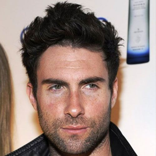 The Best Adam Levine Haircuts Hairstyles 2020 Update Adam Levine Hair Adam Levine Haircut Haircuts For Men
