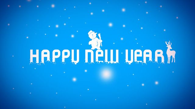 top 10 stylish new year 2017 hd wallpapers