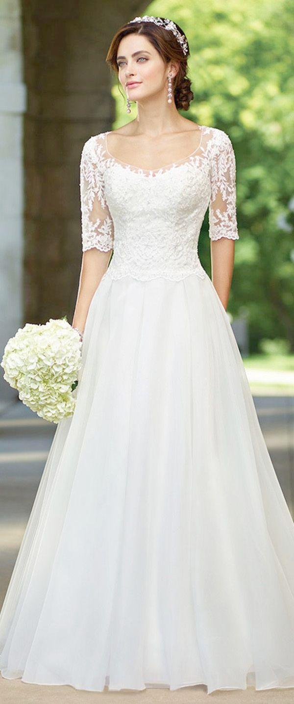 Ebay Lace Wedding Dress Off 65 Felasa Eu