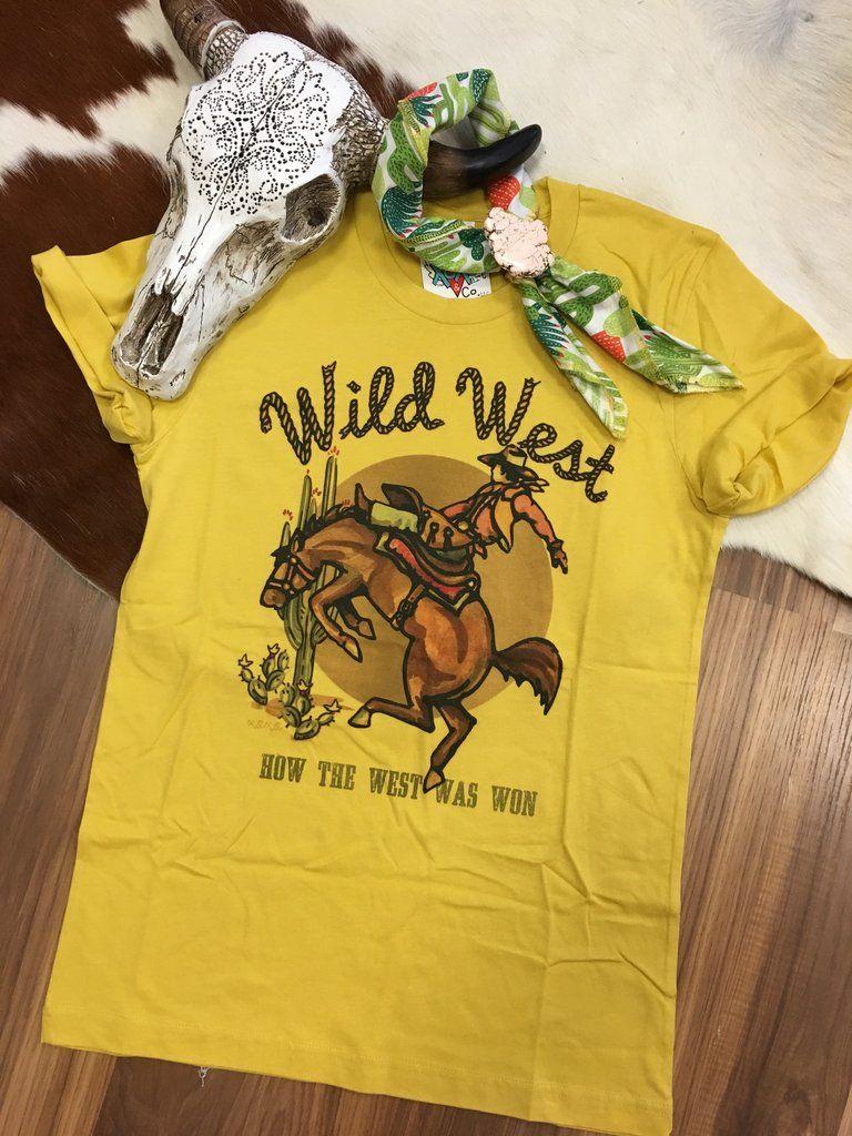 da3fc663e Wild West
