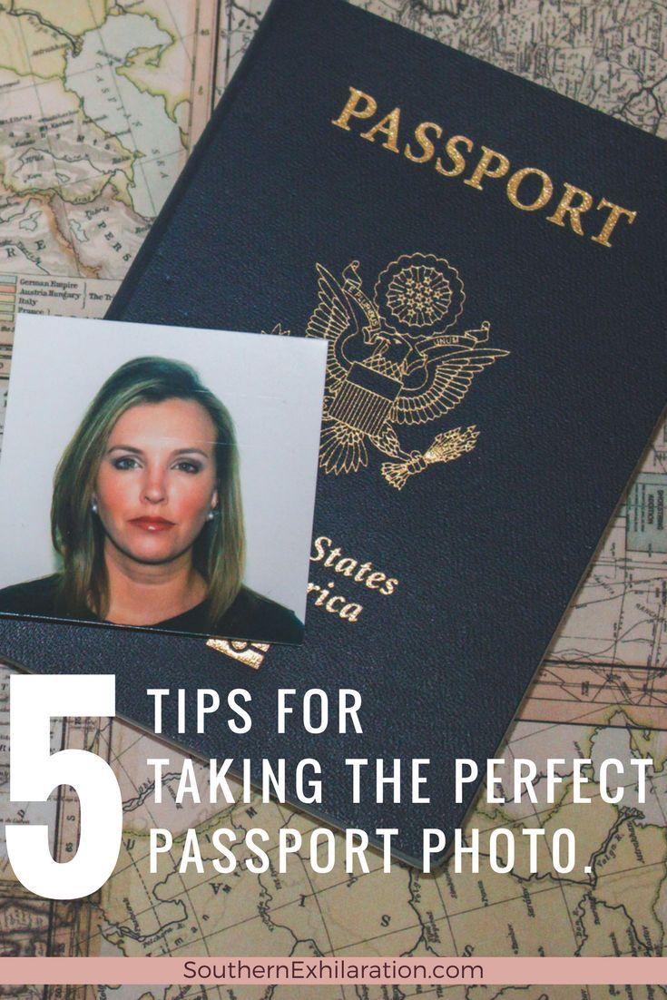 5 tips for taking the perfect passport photo passport