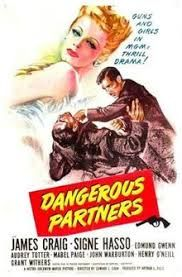Watch Dangerous Partners Full-Movie Streaming