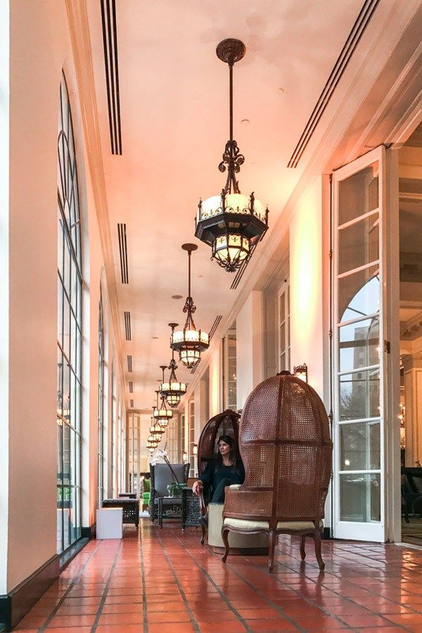 The St Anthony A Luxury Collection Hotel San Antonio Texas