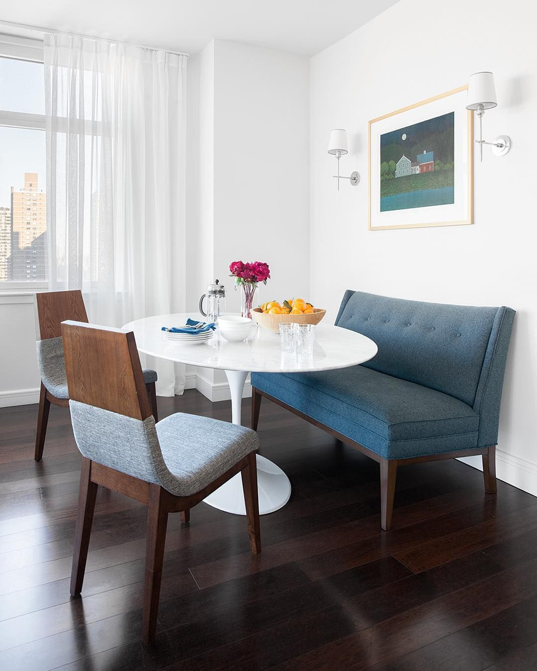 Incredible Pin By Apsara Aaa On Beautiful Homes Kitchen Dining Laundry Uwap Interior Chair Design Uwaporg