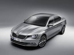 The All New Skoda Octavia Rs 230 Makes It S Mark With A Top Speed